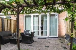 Select Windows kunststof kozijnen - Kunststof tuindeuren met roeden tuindeuren Heijplaat (Rotterdam)