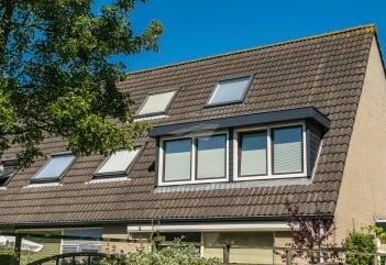 Heeft u een bouwvergunning nodig voor een dakkapel?
