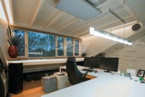 Meer ruimte met een dakkapel van Select Windows