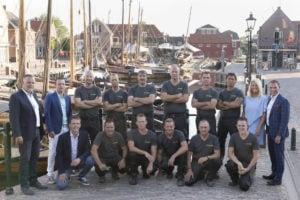 Team Multi Kozijn - Kunststof kozijnen Bunschoten
