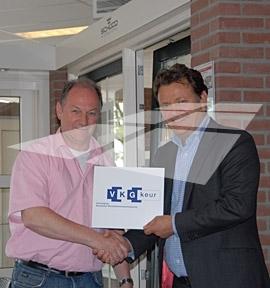 Select Windows Kunststof Kozijnen - Aanblik Wormerveer VKG Keurmerk