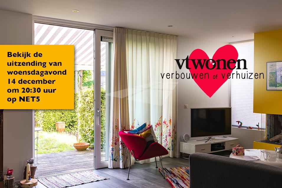 Select Windows kunststof kozijnen - gezien bij VTwonen vtwonen verbouwen of verhuizen