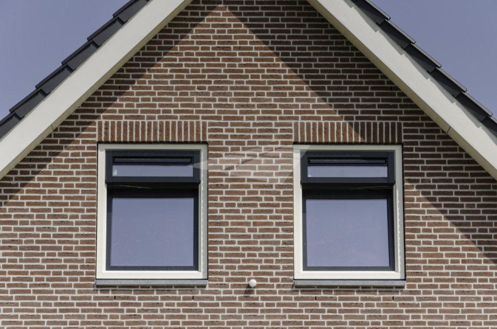 Select Windows kunststof kozijnen - optisch schuifraam boerderijraam
