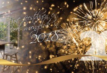 Wij maken graag uw woonwensen waar in 2018!