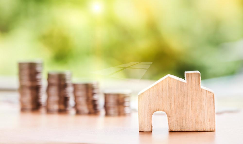 gebruik uw woning als spaarpot en investeer