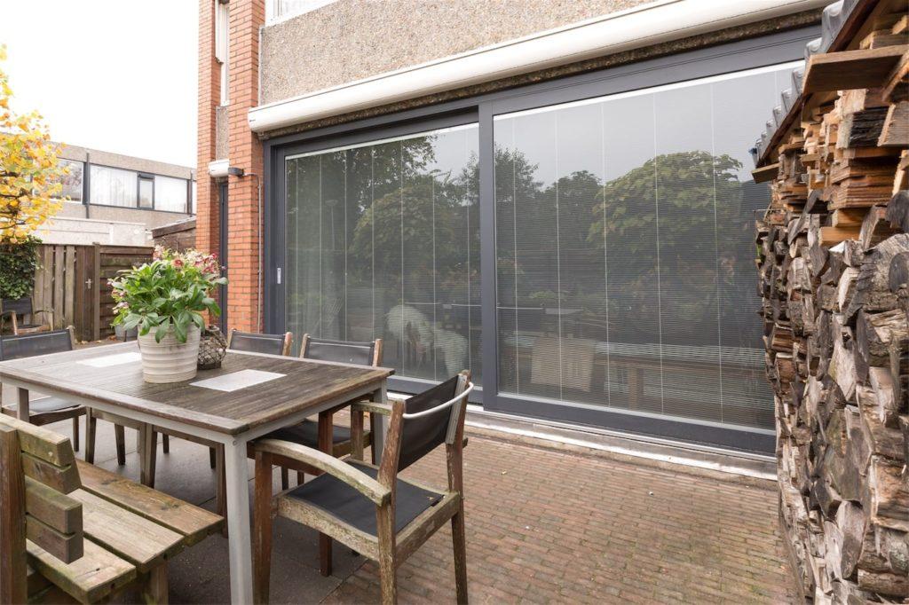 Select Windows Kunststof kozijnen - kunststof hefschuifpui in vtwonen metamorfose verbouwen of verhuizen