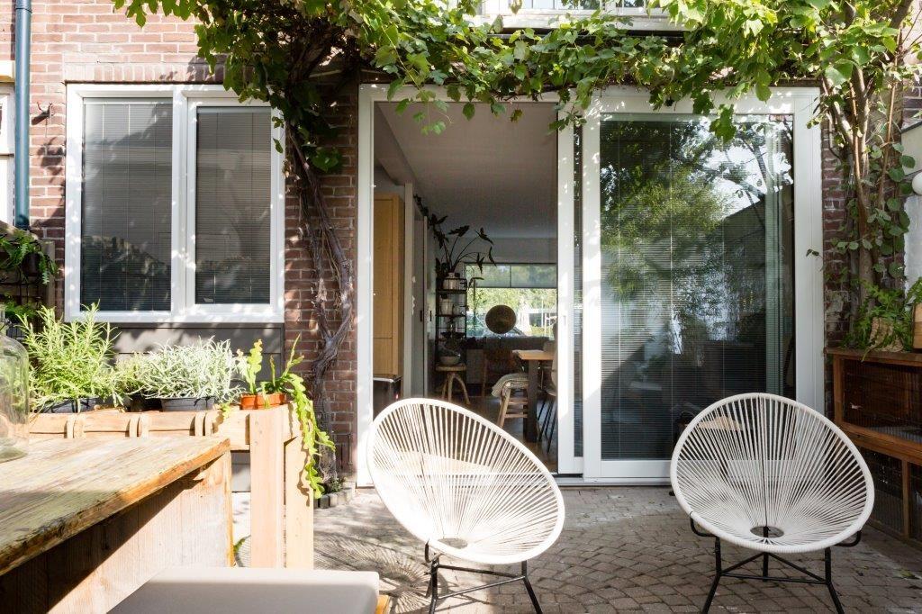 Select Windows - Kunststof Schuifpui vtwonen metamorfose in vtwonen verbouwen of verhuizen