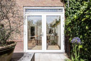 Select Windows Kunststof kozijnen - kunststof tuindeuren in vtwonen metamorfose verbouwen of verhuizen