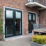 Select Windows Kunststof kozijnen - kunststof openslaande deuren in vtwonen metamorfose verbouwen of verhuizen