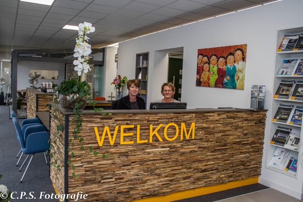 Select Windows Partner Kozijn & Zo - Kunststof kozijnen voor Hoogvliet, Rotterdam en omgeving