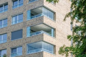 Select Windows - balkonbeglazing glazen schuifwand