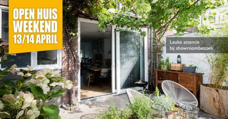 Select Windows kunststof kozijnen - Open Huis Weekend 2018