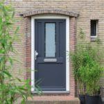 Select Windows Kunststof kozijnen - kunststof voordeur