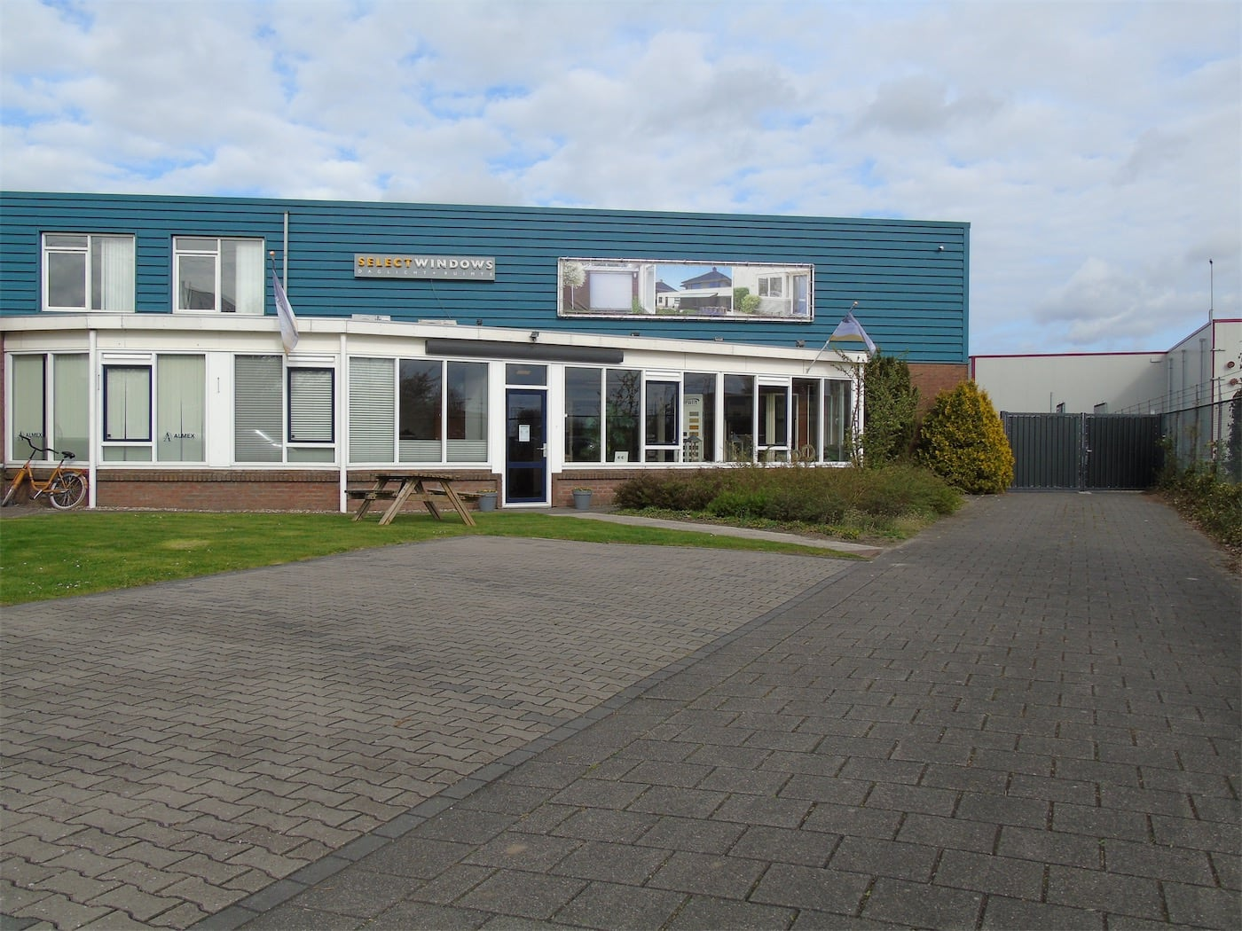 Select Windows Drachten