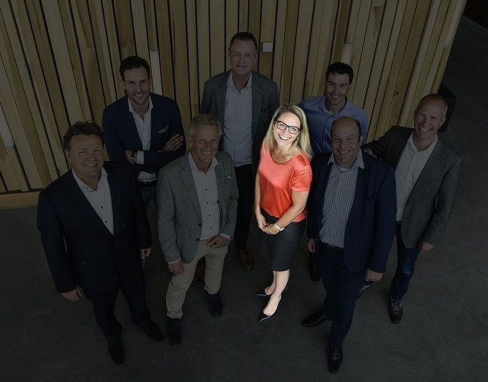 Select Windows directeur Amanda Knol treedt toe tot VKG-bestuur