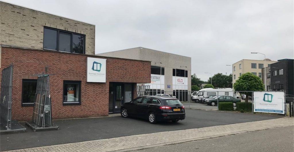 Select Windows partner Numaga kunststof kozijnen Nijmegen kunststof kozijnen partner in nijmegen