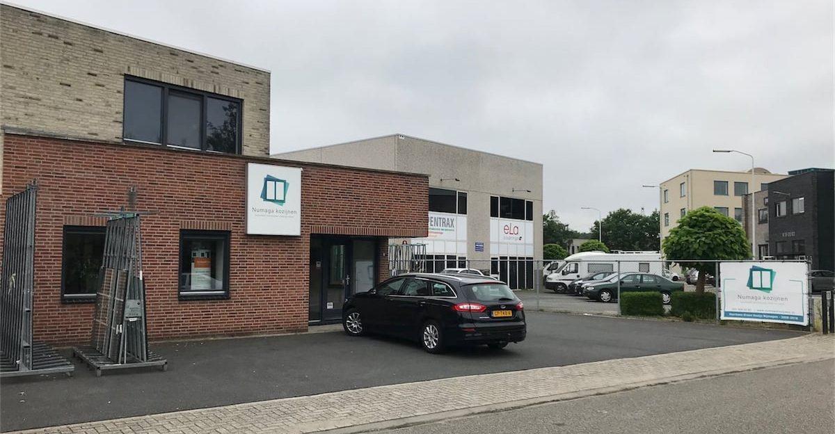 Numaga kunststof kozijnen Nijmegen kunststof kozijnen partner in nijmegen