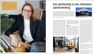 Interview Profiel Amanda Knol Select Windows partners gezocht