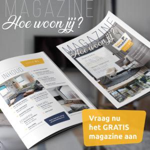 Hoe woon jij magazine aanvragen -4kant