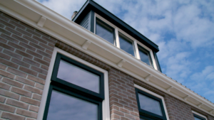 Select Windows RC-waarde - boerderijraam