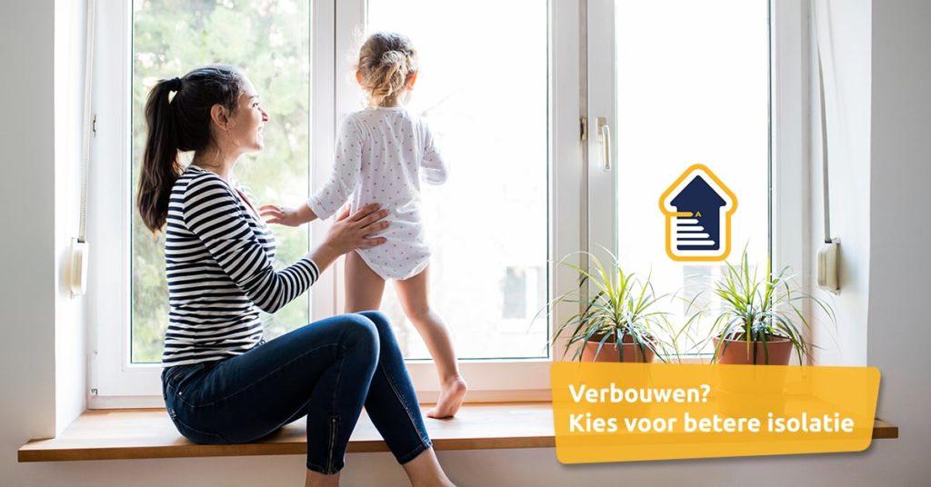 Select Windows - Duurzaamheid, energieneutraal wonen, duurzaam renoveren