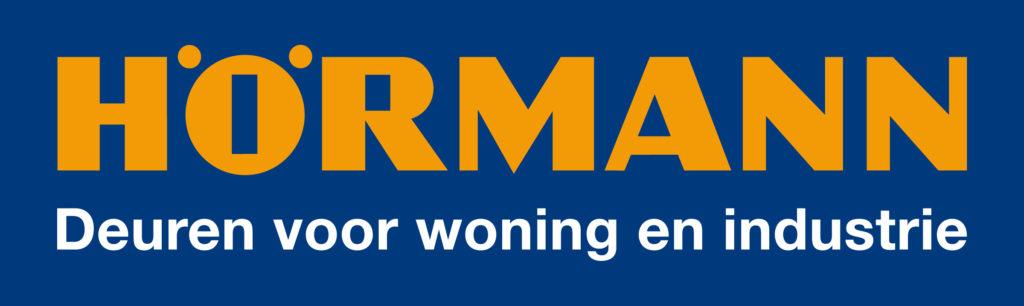 Logo Hormann Garagedeuren