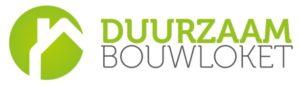 Duurzaam Bouwloket - verduurzamen van uw woning