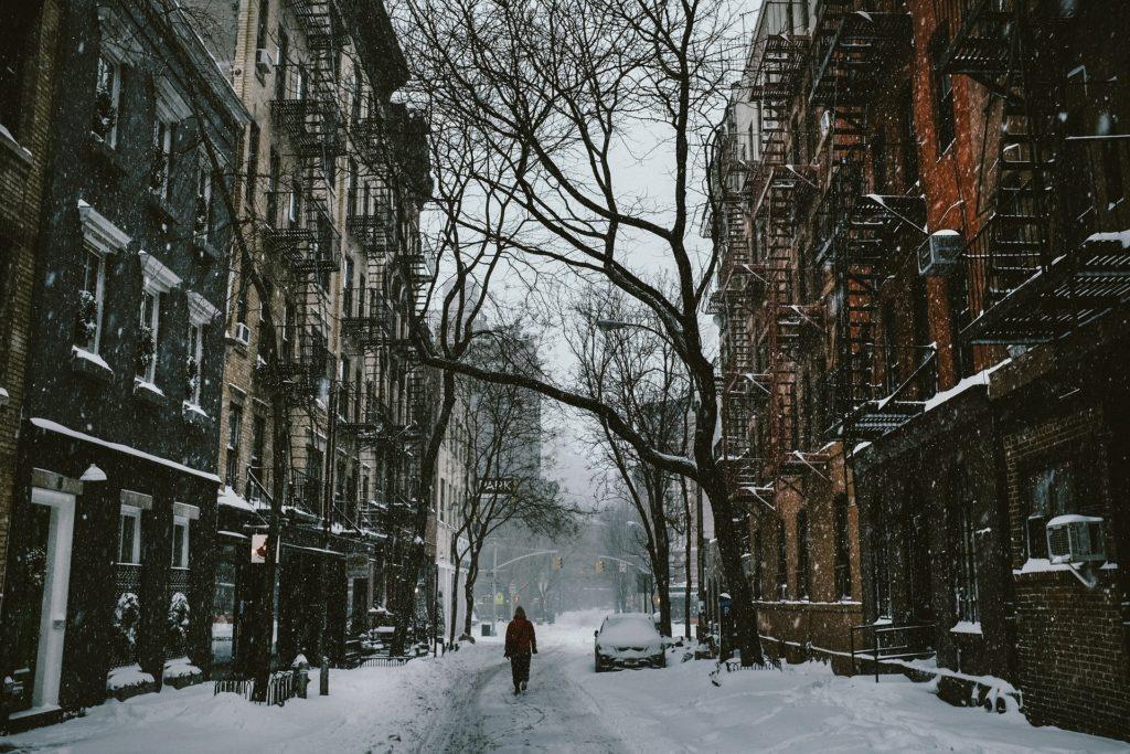 Select Windows - maak uw huis winterklaar