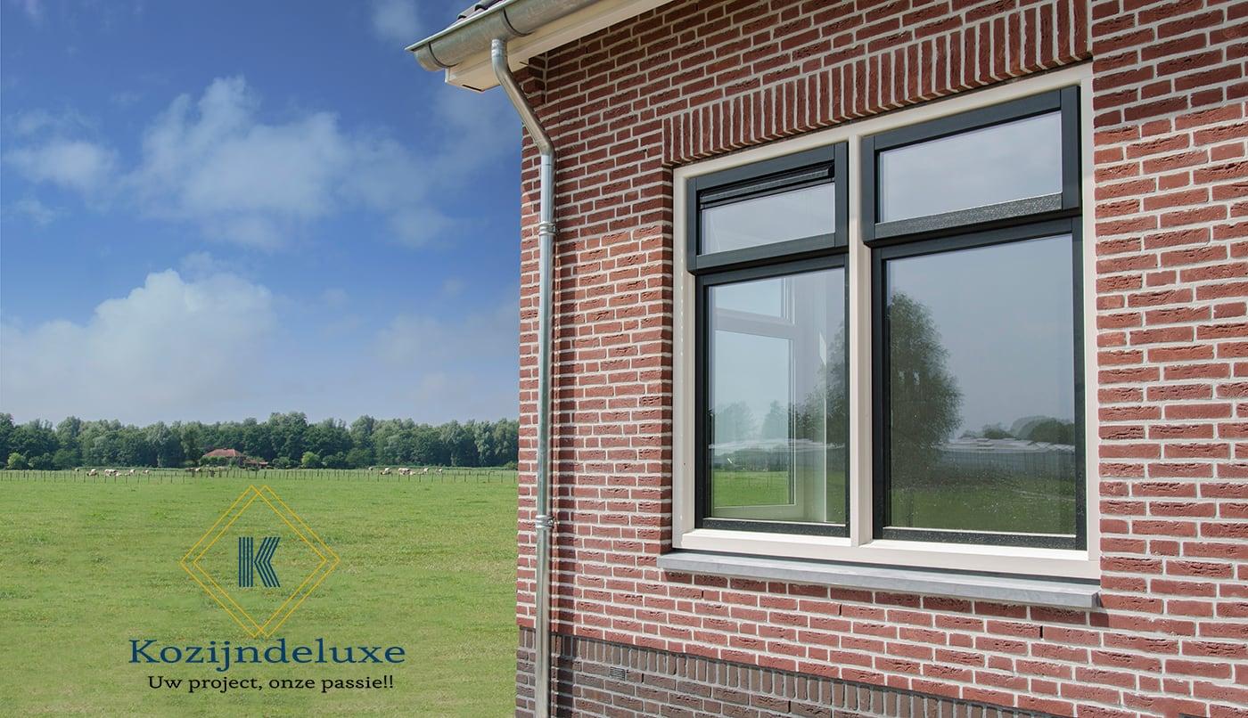 Select Windows Kunststof Kozijnen - KozijndeLuxe in Bergen Limburg