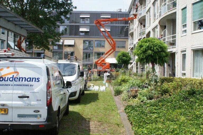 Select Windows Kunststof Kozijnen - Gloudemans zoekt kunststof kozijnen monteur Breda