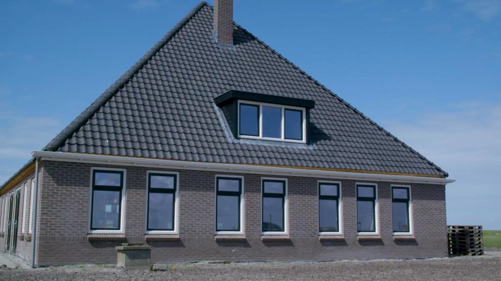 Select Windows Kunststof kozijnen voor elke stijl woning