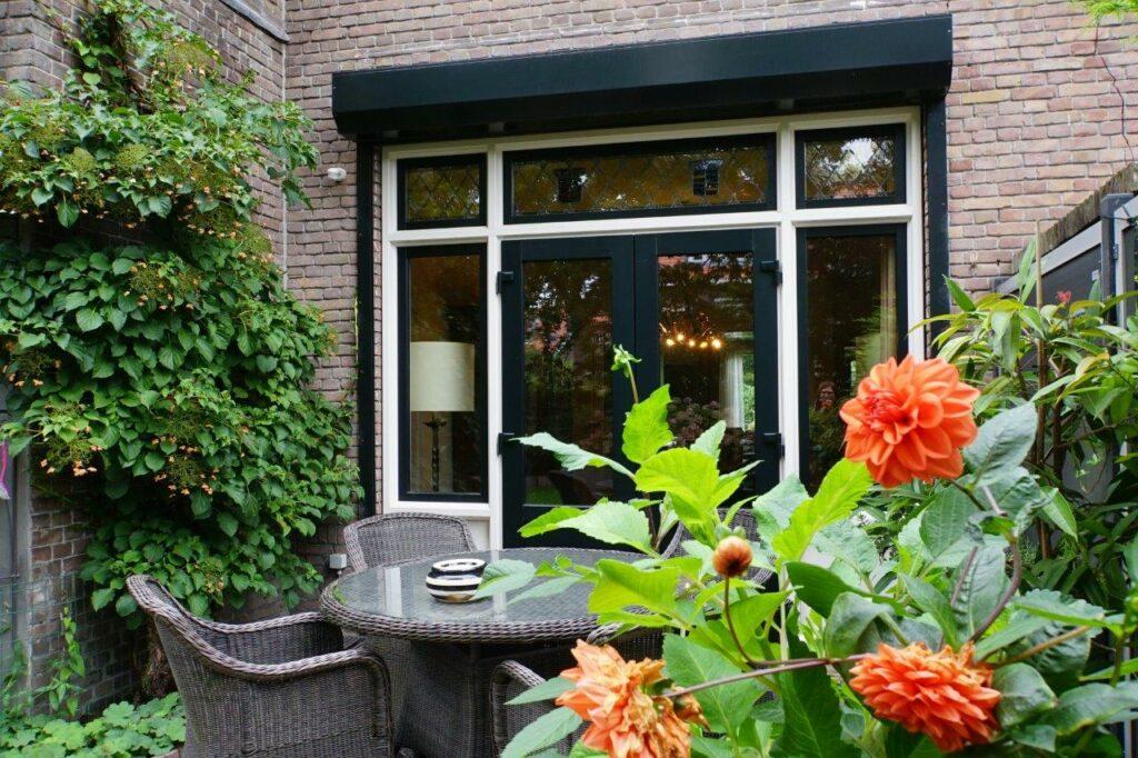 Select Windows Kunststof kozijnen - woningrenovatie met behoud karakter jaren 30 woning