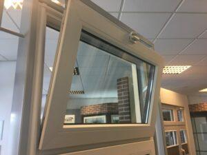 Select Windows kunststof kozijnen - Kunststof valraam