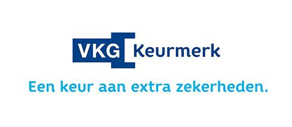 Select Windows - VKG Keurmerk