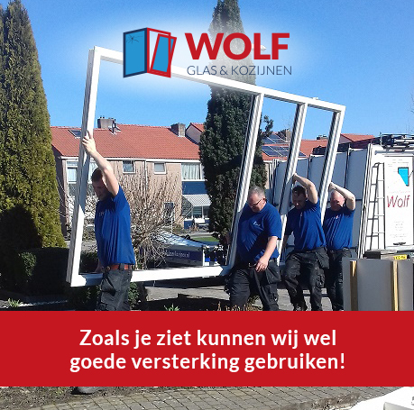 Select Windows - Enthousiaste collega gezocht in Emmeloord