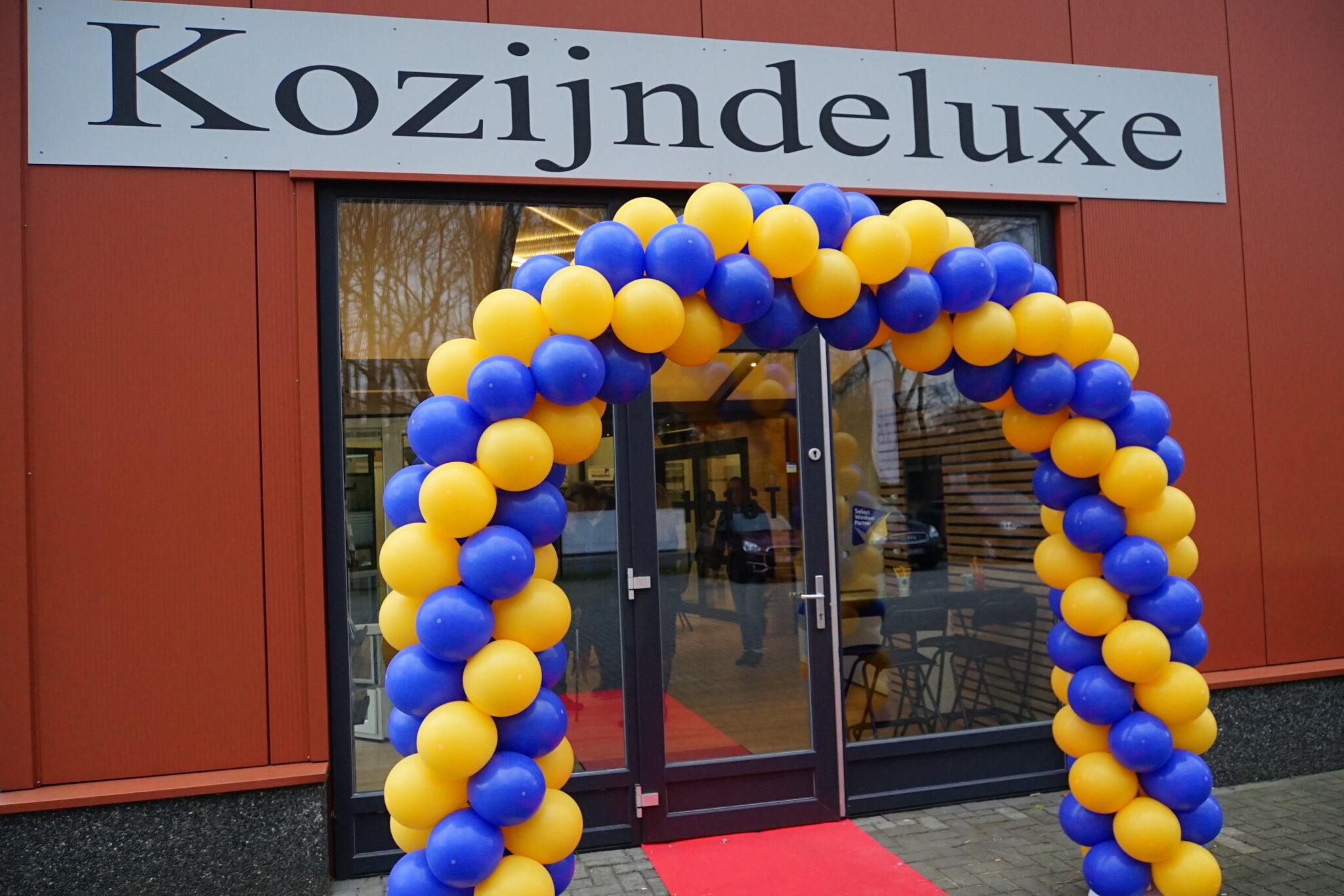 Select Windows Kunststof Kozijnen - KozijndeLuxe in Bergen Limburg Kunststof kozijnen Venlo