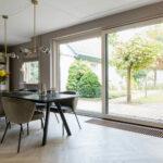 Select Windows Kunststof kozijnen - schuifpui bij vtwonen weer verliefd op je huis