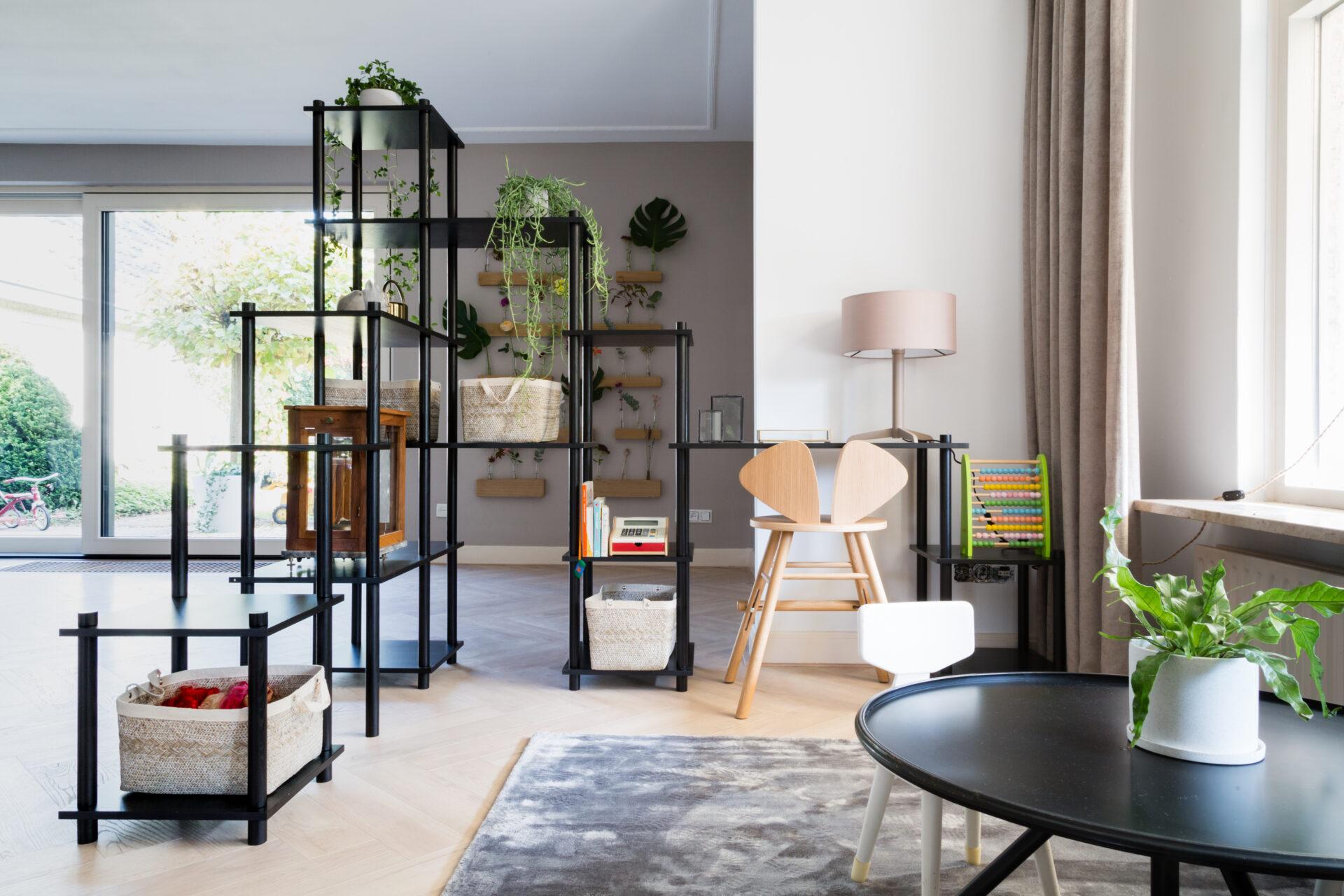 Select Windows Kunststof kozijnen - schuifpui bij vtwonen weer verliefd op je huis - binnen
