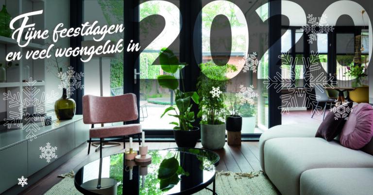 Select Windows Kunststof Kozijnen - Prettige feestdagen 2019 - wooncomfort in 2020
