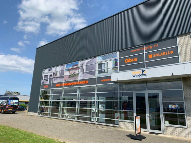 Select Windows Kunststof Kozijnen - Select Windows in Arnhem en Nijmegen