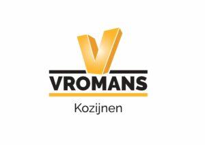 Vromans Kozijnen logo