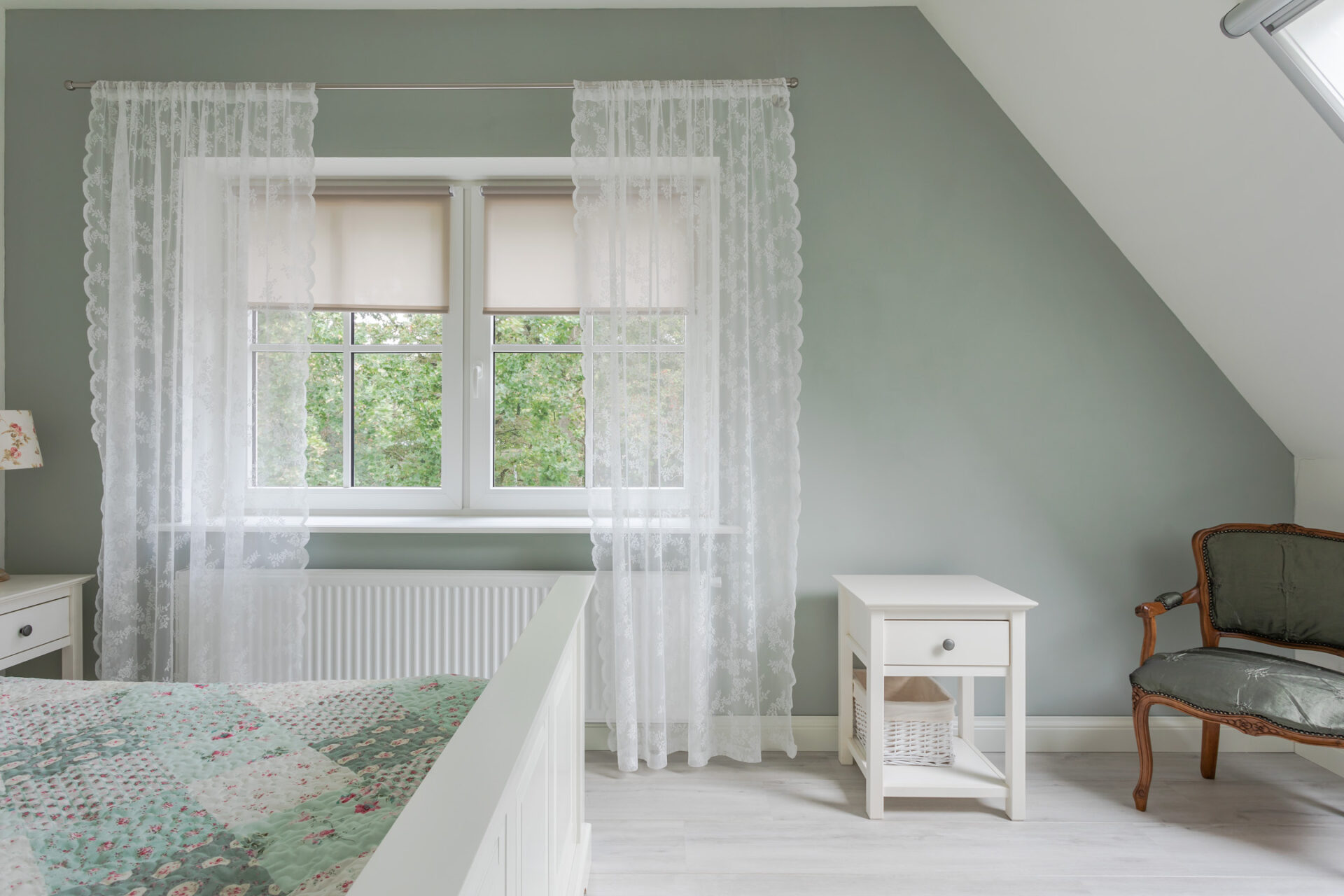Select Windows kunststof kozijnen - kunststof kozijnen Bergen - kunststof ramen slaapkamer