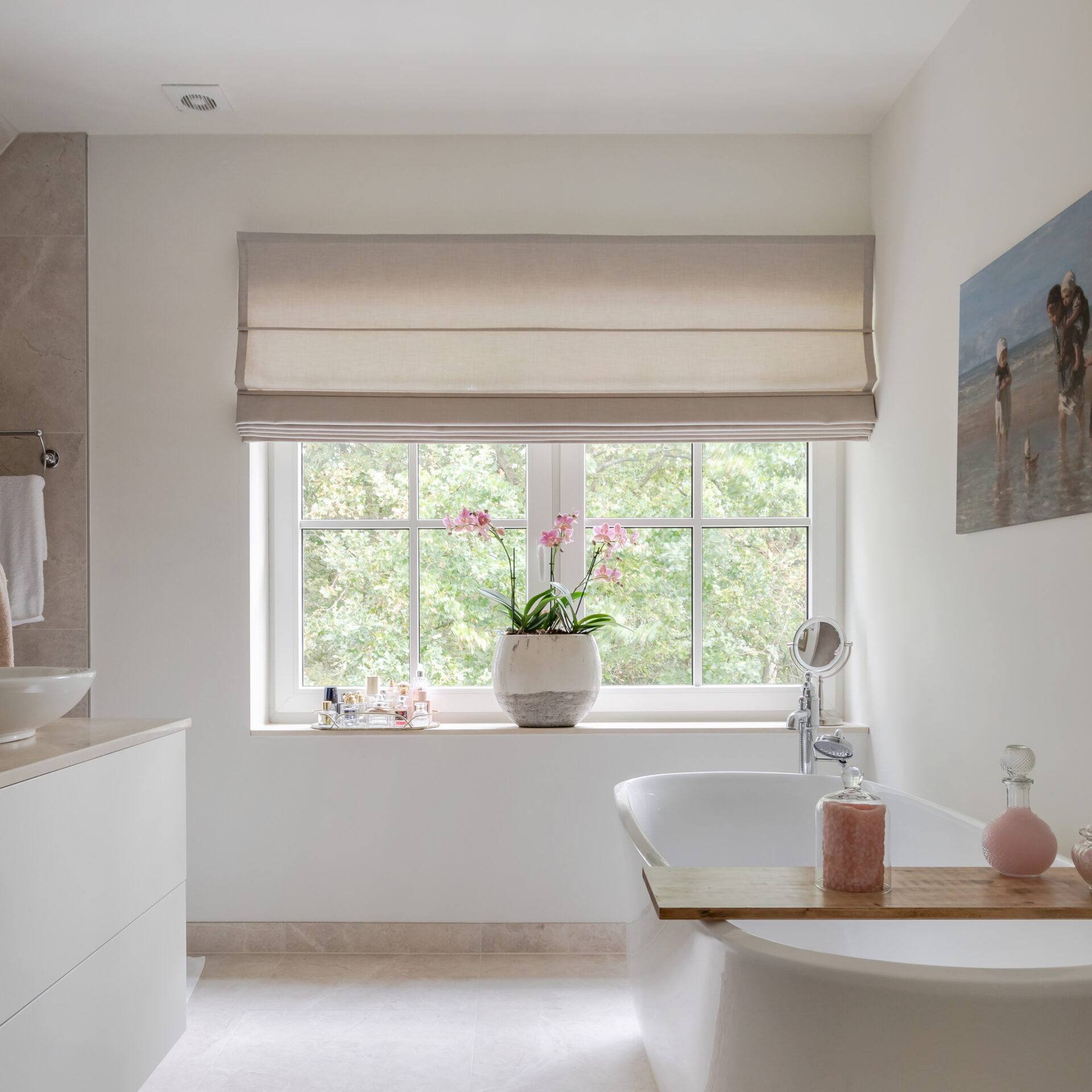 Select Windows kunststof kozijnen - kunststof kozijnen Bergen - kunststof ramen badkamer