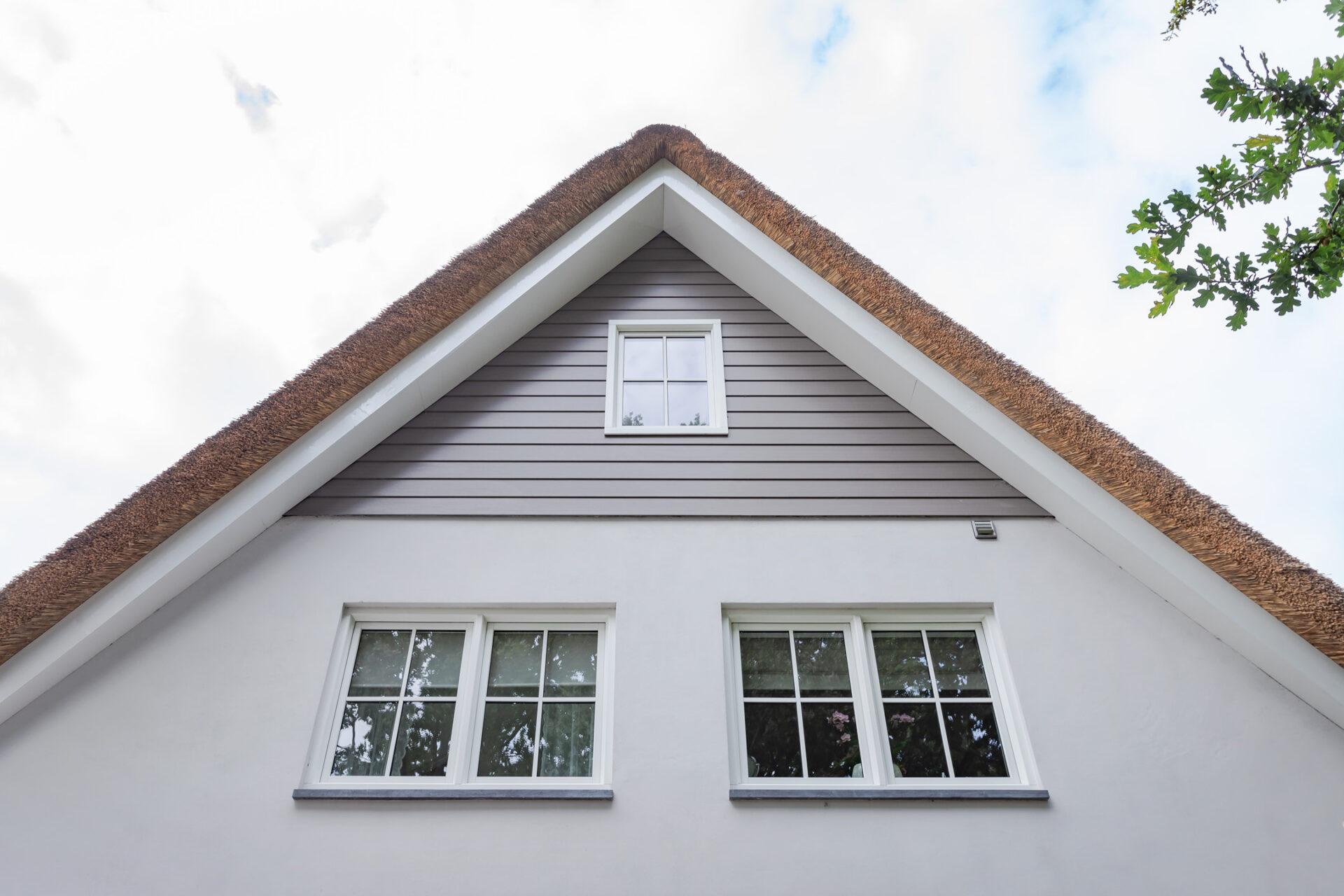 Select Windows kunststof kozijnen - kunststof kozijnen Bergen - kunststof ramen