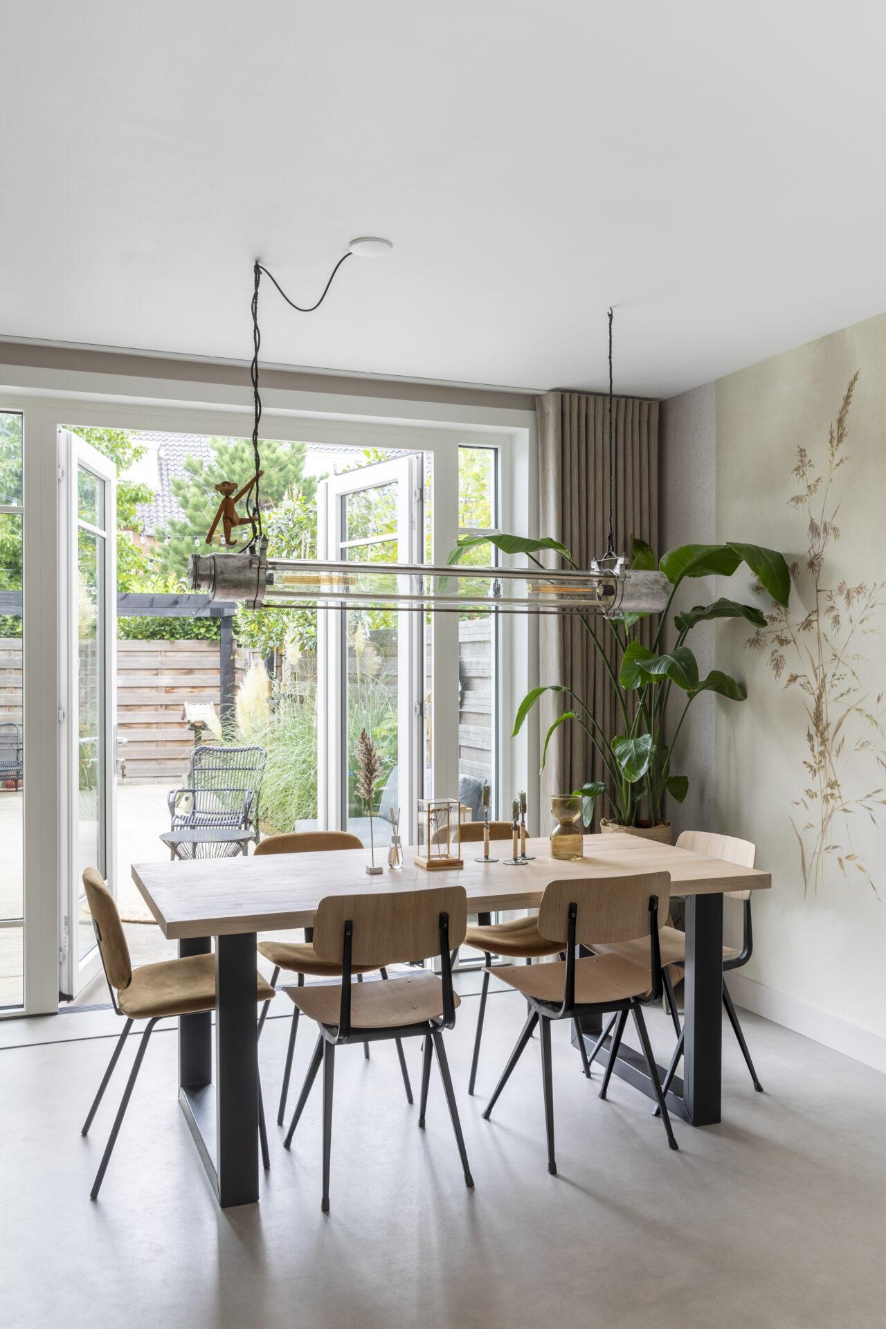 Select Windows kunststof kozijnen - vtwonen weer verliefd op je huis in Heemstede