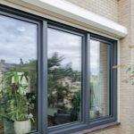 Select Windows kozijnen - Woningrenovatie met kunststof kozijnen in Elst - woonkamer buitenzijde