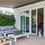 Select Windows Kozijnen - Energie Kozijn - Onderhoudsarme schuifpui in Passief Wonen woning