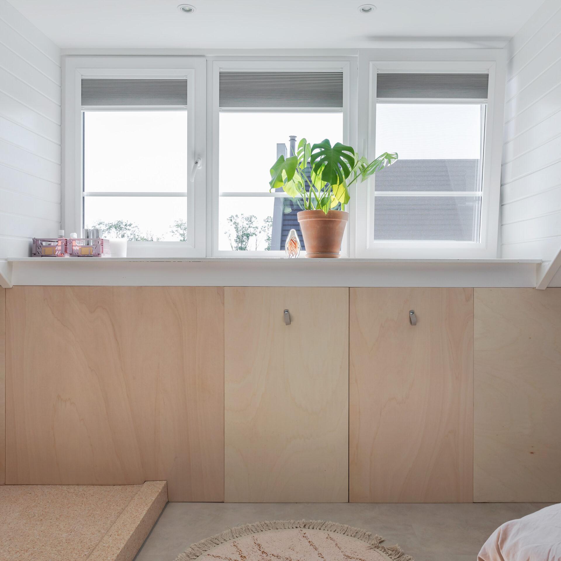 Select Windows Kunststof kozijnen - Onderhoudsarme dakkapel in Haarlemmermeer - kunststof ramen