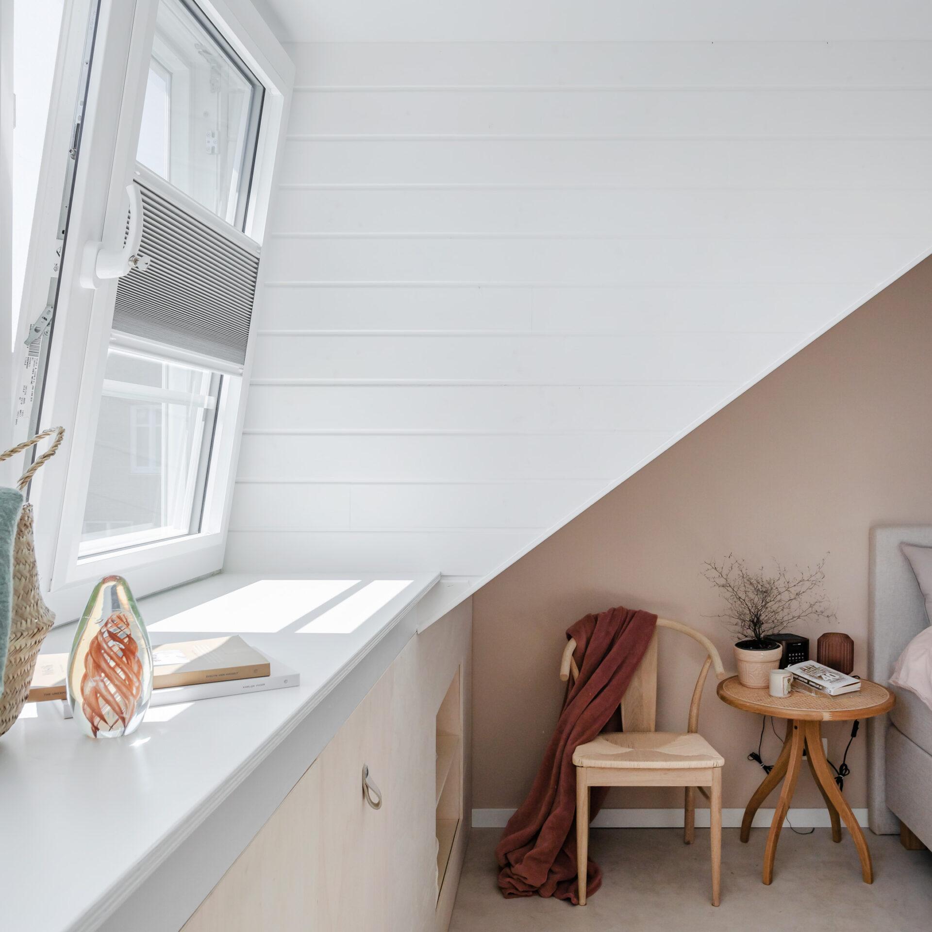 Select Windows Kunststof kozijnen - Onderhoudsarme dakkapel in Haarlemmermeer - kunststof draaikiepraam