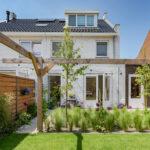 Select Windows Kunststof kozijnen - Onderhoudsarme dakkapel in Haarlemmermeer - buitenaanzicht